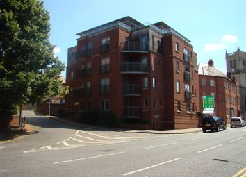 Thumbnail 2 bedroom flat to rent in Moreton Place, Worcester