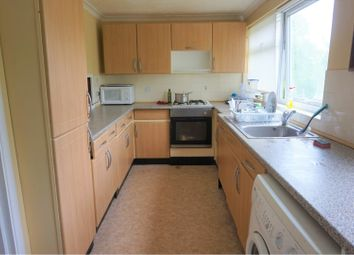 Thumbnail 4 bed town house to rent in Cromer Road, Barnet
