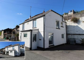 2 bed detached house for sale in Billacombe Villas, Billacombe, Plymouth, Devon PL9
