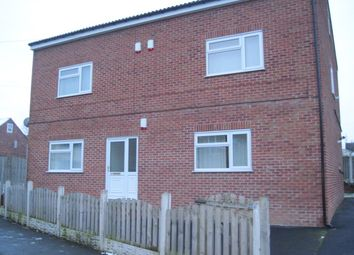 Thumbnail 2 bed flat to rent in Embleton Road, Methley, Leeds