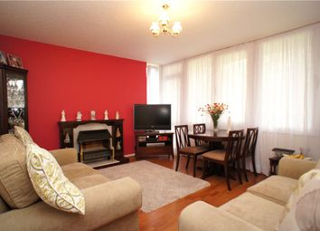 Thumbnail 2 bed flat for sale in Portway Gardens, Shooters Hill