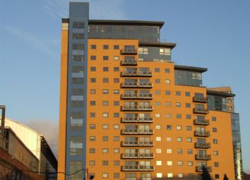 Thumbnail 2 bed flat for sale in Little Neville Street, Leeds