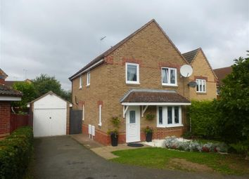 Thumbnail 4 bed detached house for sale in Duke Street, Wellingborough