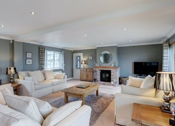 Thumbnail 6 bed detached house for sale in Attleborough Road, Old Buckenham, Attleborough