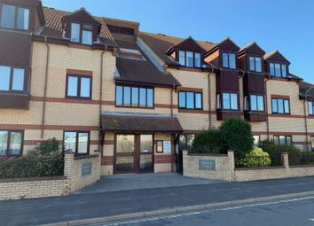 Thumbnail 1 bed flat to rent in Berkeley Court, 25 Elmore Road, Lee-On-The-Solent, Hampshire