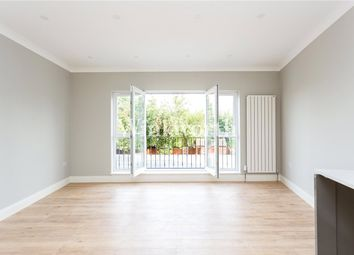 Thumbnail 3 bed flat for sale in Wentworth Gardens, London
