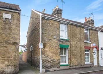 Thumbnail 2 bed terraced house for sale in Orchard Place, Faversham