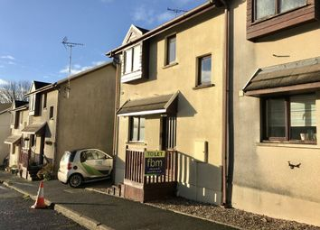 Thumbnail 2 bed semi-detached house to rent in Queens Court, Narberth, Pembrokeshire