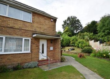 Thumbnail 2 bed semi-detached house for sale in Tennyson Close, Pudsey, West Yorkshire