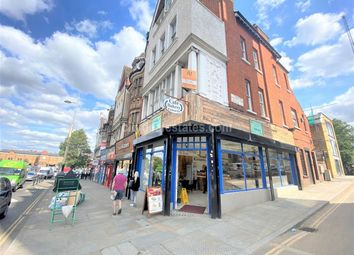 Thumbnail Restaurant/cafe to let in High Street, London