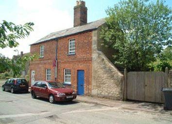 Thumbnail 2 bedroom semi-detached house to rent in Queen Street, Eynsham, Witney