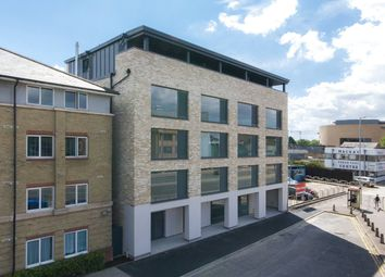 Thumbnail Studio to rent in Mallory House, 91 East Road, Cambridge