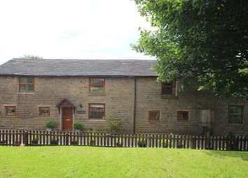 Thumbnail 4 bed semi-detached house for sale in Top O'th' Sugarfield, Pickup Bank, Darwen, Lancashire