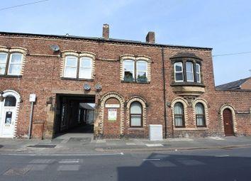 Thumbnail 2 bed flat to rent in Norfolk Court, Norfolk Street, Carlisle
