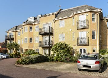 Thumbnail 2 bedroom flat for sale in Pinner Road, Northwood