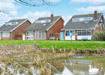 3 bed detached house for sale in Lake View, Pagham, Bognor Regis PO21