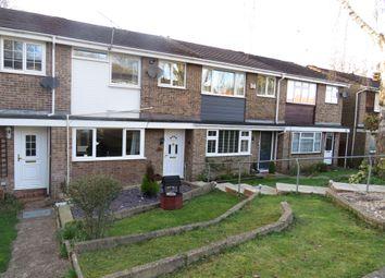 Thumbnail 3 bedroom terraced house for sale in Oakwood Drive, Southampton