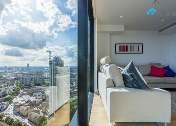 Thumbnail 2 bed flat for sale in Walworth Road, London