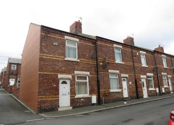 Thumbnail 2 bed terraced house to rent in Fifth Street, Horden, County Durham