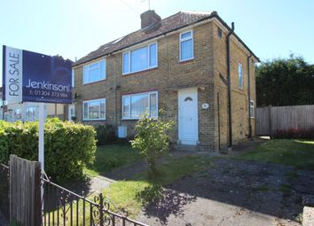Thumbnail 4 bed semi-detached house for sale in Lydia Road, Walmer