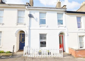 Thumbnail 2 bed terraced house for sale in 5 Ewlyn Terrace, Fairfield Road, Cheltenham, Gloucestershire