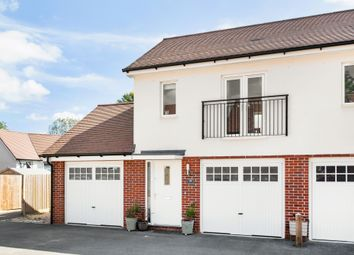 Thumbnail 2 bedroom mews house for sale in Langmore Lane, Lindfield, Haywards Heath