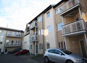 Thumbnail 1 bed flat to rent in Samson & Hercules House, Waggon & Horses Lane, Norwich