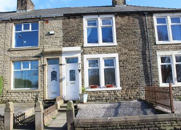 Thumbnail 3 bed terraced house to rent in Burnley Road, Accrington