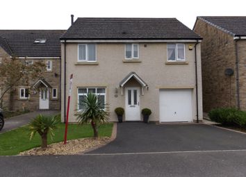 Thumbnail 4 bed detached house for sale in Meadowlands, Broughton Moor, Maryport