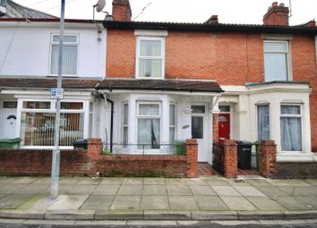 3 bed terraced house to rent in Talbot Road, Southsea PO4