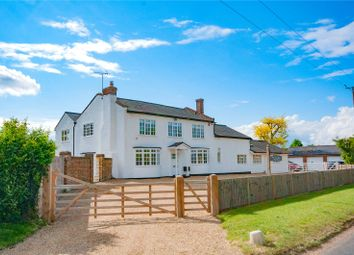 Thumbnail 5 bed detached house for sale in Hare Street Road, Anstey, Buntingford