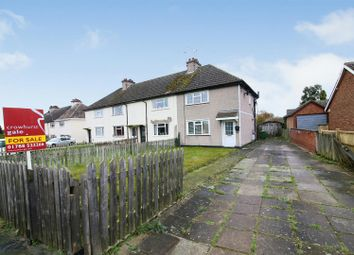 Thumbnail 2 bed end terrace house for sale in Kings Newnham Road, Church Lawford, Rugby