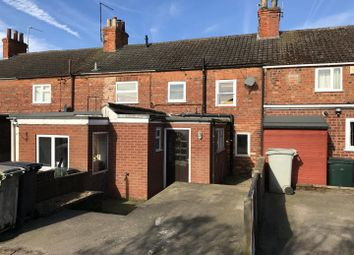 Thumbnail 2 bed terraced house for sale in Alma Place, Spilsby