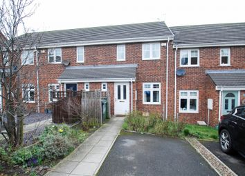 2 bed terraced house for sale in Mowbray Villas, South Shields NE33