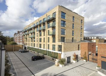 Thumbnail 1 bed flat for sale in Bishops Gate, Fulham High Street, Fulham, London