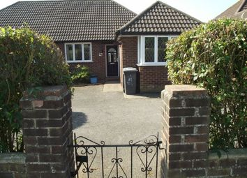 Thumbnail 3 bed bungalow to rent in Queen Marys Drive, New Haw, Addlestone