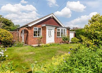 Thumbnail 3 bed detached bungalow for sale in Marston Road, Tockwith, York