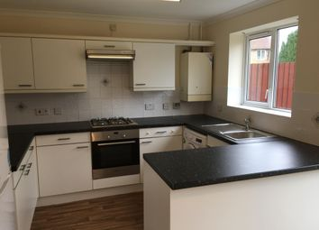 Thumbnail 3 bed property to rent in Clos Nant Ddu, Pontprennau, Cardiff
