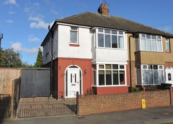 Thumbnail 1 bedroom semi-detached house for sale in Sunridge Avenue, Luton