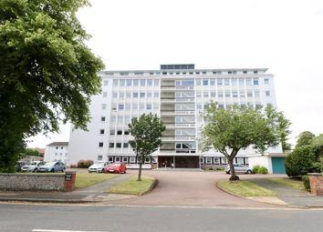 Saffrons Court, Compton Place Road, Eastbourne, East Sussex BN21. 3 bed flat