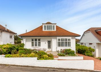 Thumbnail 4 bed detached bungalow for sale in 17 Edzell Drive, Newton Mearns