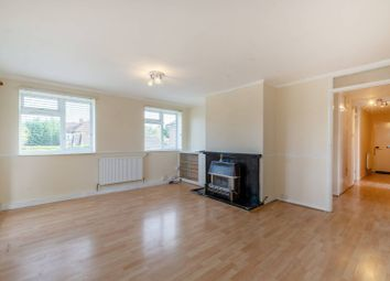 Thumbnail 3 bed flat for sale in Rectory Lane, Wallington