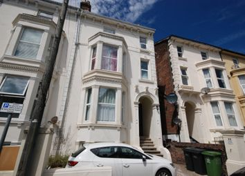 Thumbnail 1 bed property to rent in Ashburton Road, Southsea