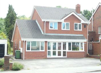 4 bed detached house for sale in Prestwood Road West, Wednesfield, Wednesfield WV11