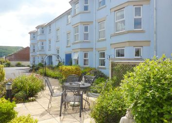 Thumbnail 3 bed flat for sale in Harbour Road, Seaton