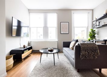 Thumbnail 1 bed flat to rent in Ladbroke Grove, Notting Hill, London