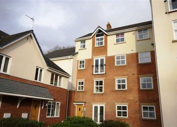 Thumbnail 2 bed flat to rent in Clarendon Gardens, Bolton