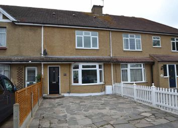 Thumbnail 3 bedroom terraced house for sale in Crossfield Road, Hoddesdon