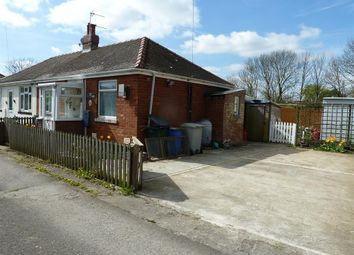 Thumbnail 1 bed semi-detached bungalow for sale in Harlequin Drive, Mablethorpe