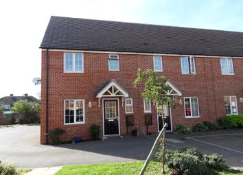 Thumbnail 3 bed semi-detached house to rent in School Drive, Woodley, Reading